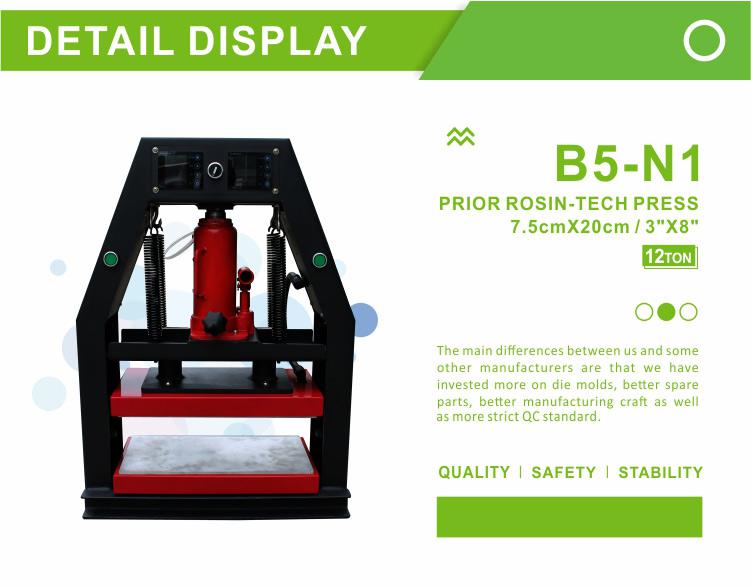 10t Dual Heating Plate Pneumatic Heat Rosin Dab Press Machine - Buy Rosin  Dab Press Machine,Pneumatic Heat Rosin Dab Press Machine,Pneumatic Heat