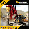 Pile driving machinery SR Series Sany Rotary Drilling Rig 200ton SR460