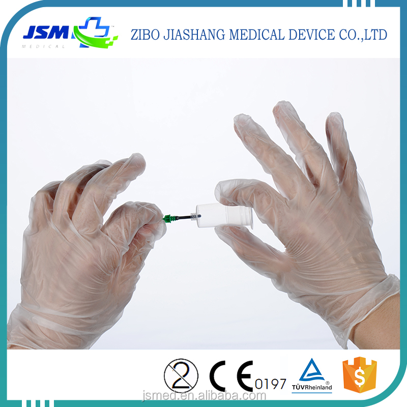 medical catheter medical gloves latex free