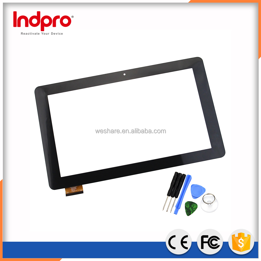 "10.1"" Touch Digitizer for MB1019S5 HC261159B1 FPC V2.0 Tablet Glass Screen Panel Sensor Replacement"