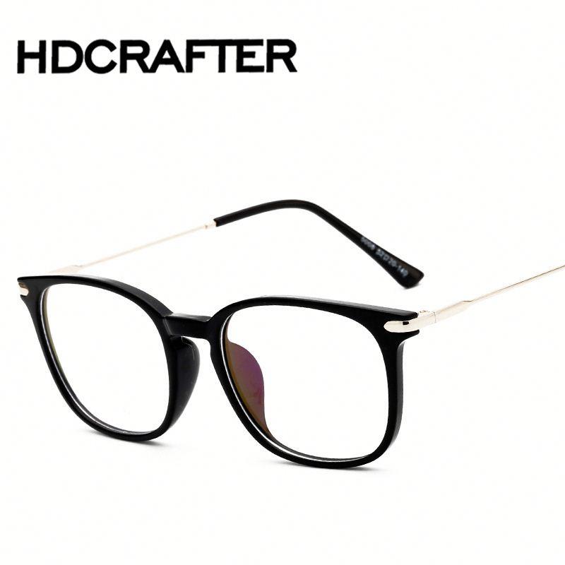 TR90 ultraligero hembra computadora gafas de marco redondo gafas ...