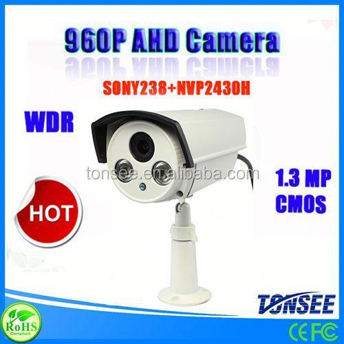 Ahd Bullet Camera,Ahd Cctv Camera,Cctv Dvr Made In Taiwan