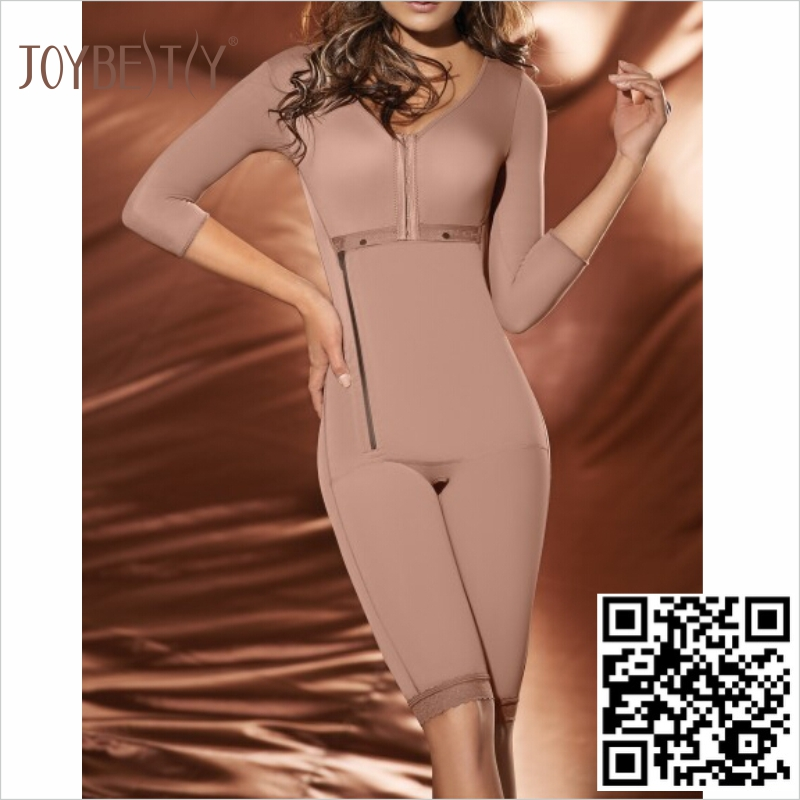Full Body Shapers Liposuction Compression Garments Post Surgery