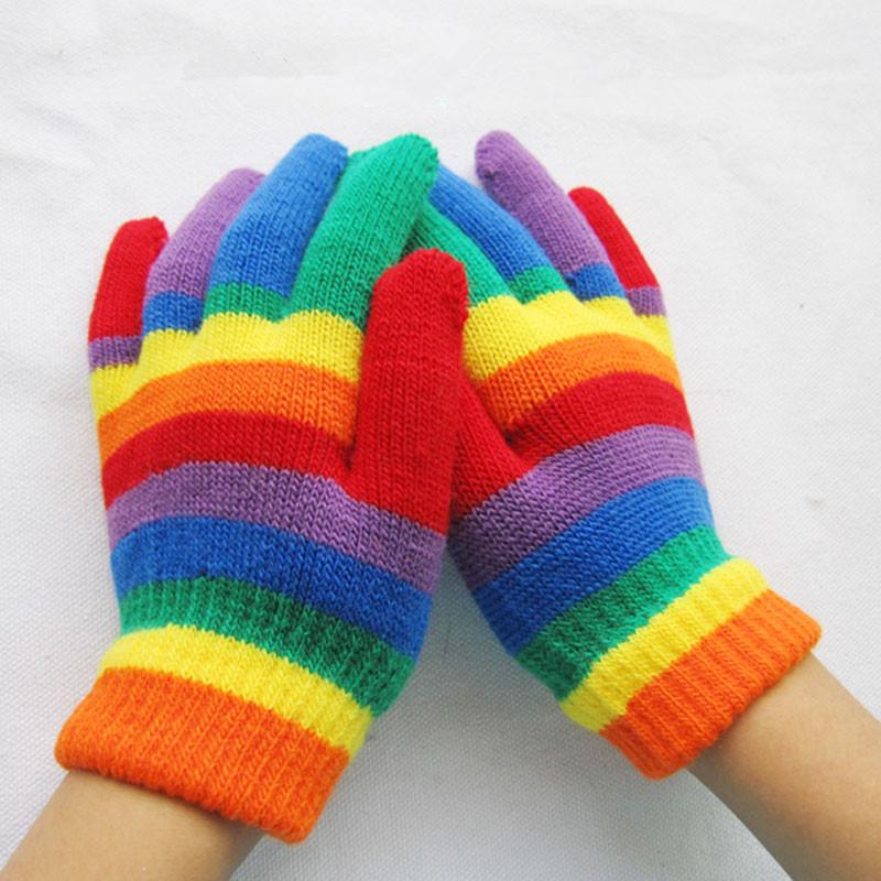 Compra guantes de algodón para niños online al por mayor