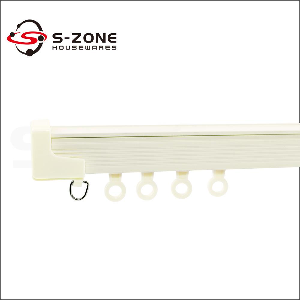 Ceiling mount curtain track - Aluminium Ceiling Mount Curtain Track Lowes