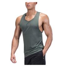 487f9f75fa03ec Benutzerdefinierte turnhalle stringer tank top männer fitness training  kleidung großhandel