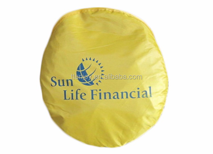 OEM Safe material Sun Shade Curtain