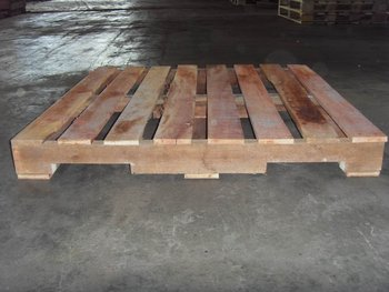 Four Way Runner Wooden Pallet Buy Wooden Pallet Product