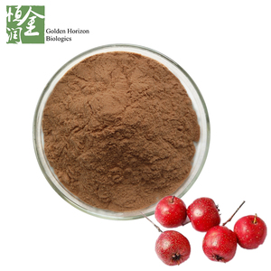 Best Price Haw Apple Extract 10% Flavonoids Hawthorn Extract