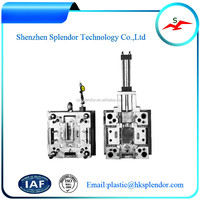 Customized plastic auto part injection mould supplier 331603