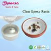 Low Viscosity Crystal Clear Epoxy Resin for Simulated Fishbowl Potting