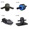 /product-detail/ab-wheel-roller-foam-handle-carver-exercise-wheel-fitness-equipment-core-workouts-with-knee-mat-pad-customized-logo-60829044526.html