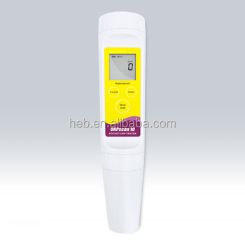 ORPscan10 High-precise Pen-type ORP Meter