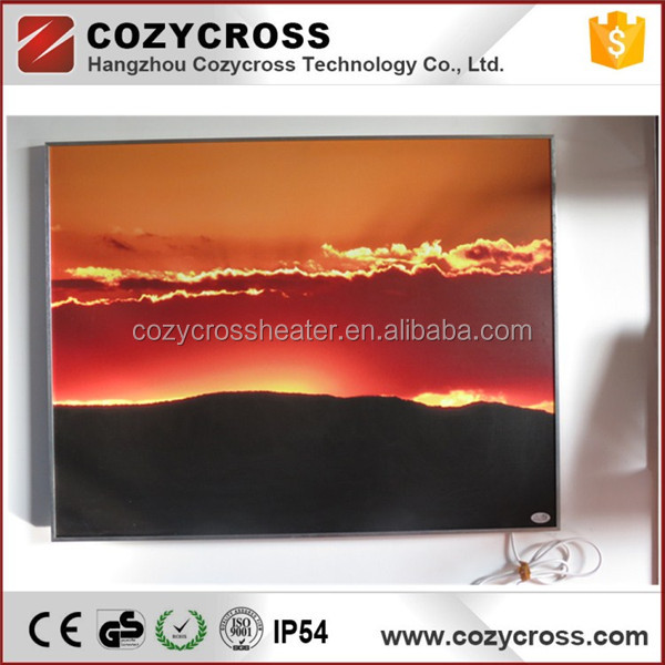 NEW Products far infrared carbon crystal <strong>heaters</strong> for ceiling or wall mounted 800w