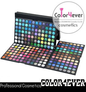 Pro Wholesale Make up cosmetics/make up eyeshadow 252 makeup palette wholesale cosmetics usa