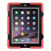 Child Proof Tablet Rugged Silicone Shockproof Case For iPad 2 3 4 Cover