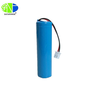 LED lighting ued 2600mAh 18650 3.7V battery