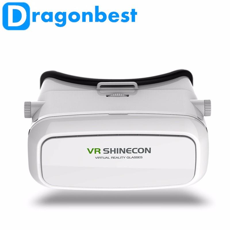 2016 Nuevo Producto Vr Shinecon Gafas 3d Para Juegos De Pc Peliculas
