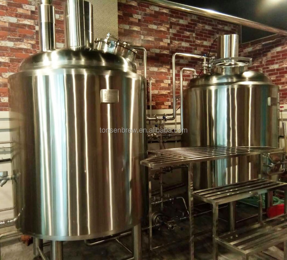 3BBL,5BBL,10BBL ale,lager,IPA,Plzen beer draft beer brewery equipment for sale