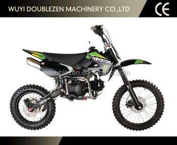 125cc Kawasaki Style Dirt Bike - Buy 125cc Dirt Bike For Sale Cheap