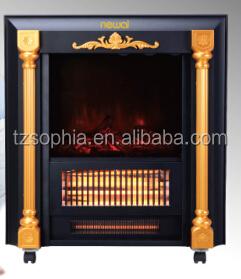 decor flame electric fireplace heater decor flame electric fireplace heater suppliers and at alibabacom - Electric Fireplace Heaters
