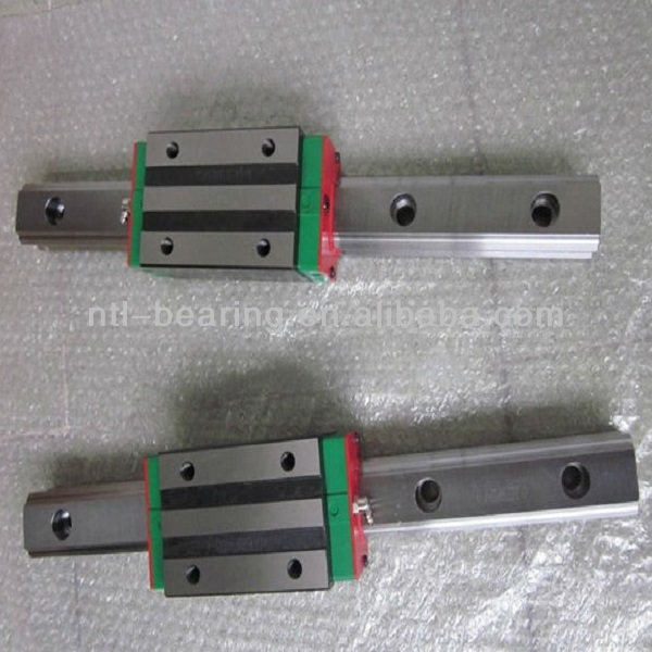 HIWIN Linear motion guide rail RGH45CA