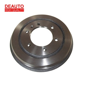 AUTO Truck Rear Brake Drum 8-97360505 for Cars