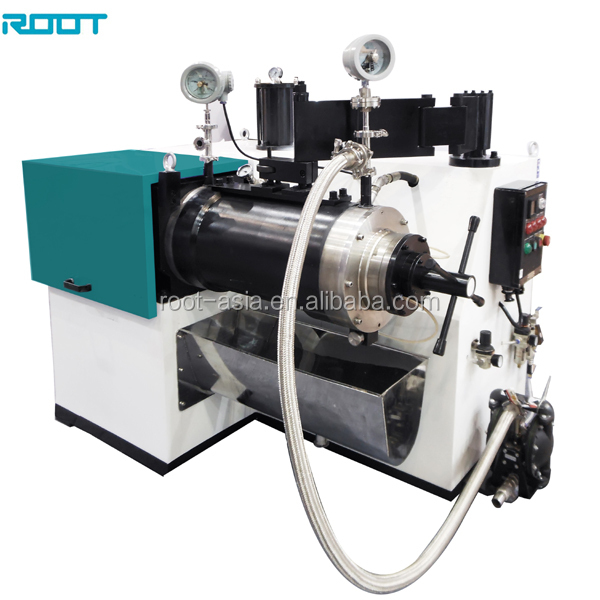 Newly bead mill for textile dyestuff/Bead mill for dye production