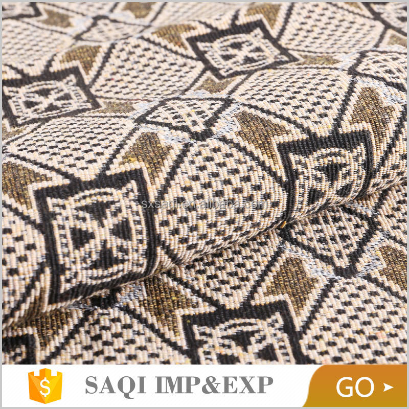 made in china flower mat custom indian 65 polyester 35 cotton upholstery fabric for home textile
