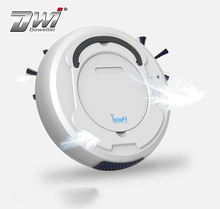 DWI Dowellin <span class=keywords><strong>Robot</strong></span> Intelligentie <span class=keywords><strong>Robot</strong></span> <span class=keywords><strong>Stofzuiger</strong></span> met Smart Cleaning