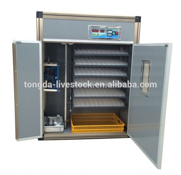 Egg incubator for fertile eggs/ fertile duck eggs / fertile eggs hatching machine for sale