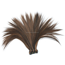 hot styles wholesale unprocessed brazilian yaki human hair ponytail