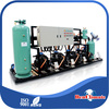 Steam series R404a condensing unit for cold room storage