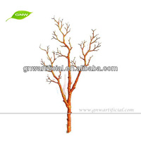 WTR015 GNW 4ft wedding garden home Centerpiece Artificial dry tree branch decoration