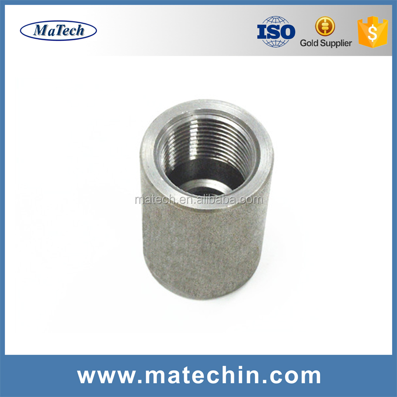 Manufacturer Customized High Precise Steel R22 Quick Coupler
