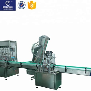 3 in 1 drinking purified water washing filling capping machine production line automatic water bottle filling machine customized