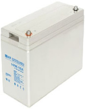 Costlight Battery VRLA 6-GFMC-JC Series long life 12V Cycling Long-life Battery adopts colloid flat grid technology