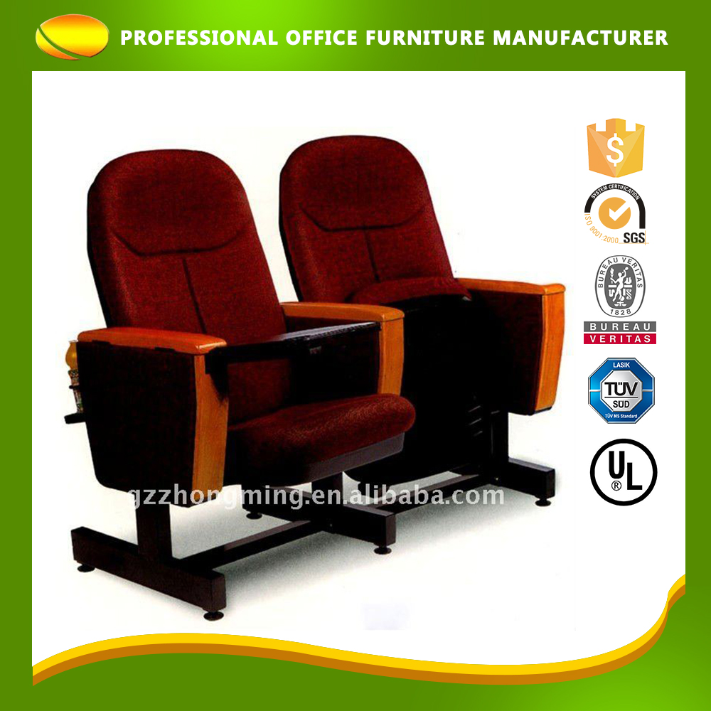 Theater Auditorium Cinema Seating Chair LT-005
