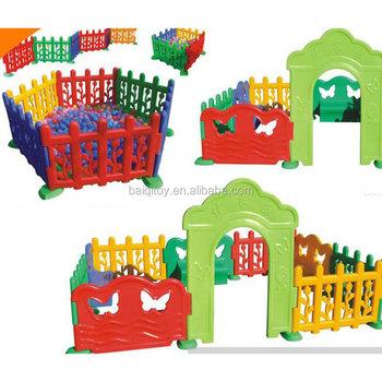 Kinderbett Zaun Spiel Zaun Kind Kleinkind Sicherheit Gelander Ozean