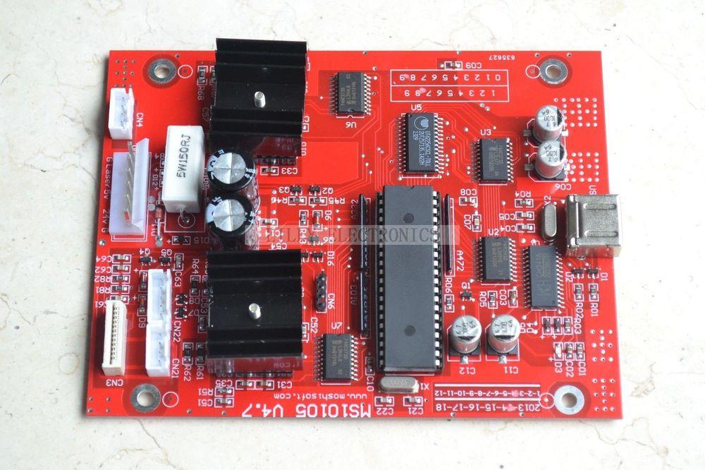 K40 Laser Engraver driver
