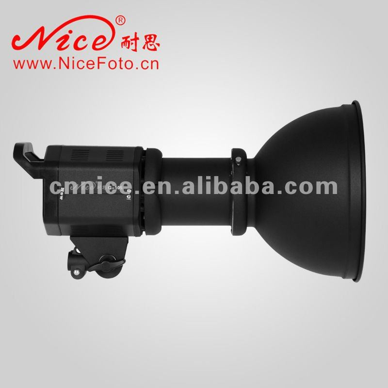 Photographic Equipment accessory shenzhen nicefoto Continuous light G-105