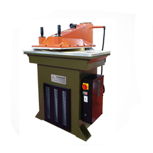 12T Manual Reliable Quality Hydraulic Swing Arm Die Cutting Machine