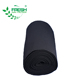 Pre filter media roll activated carbon air filter cloth carbon active filter