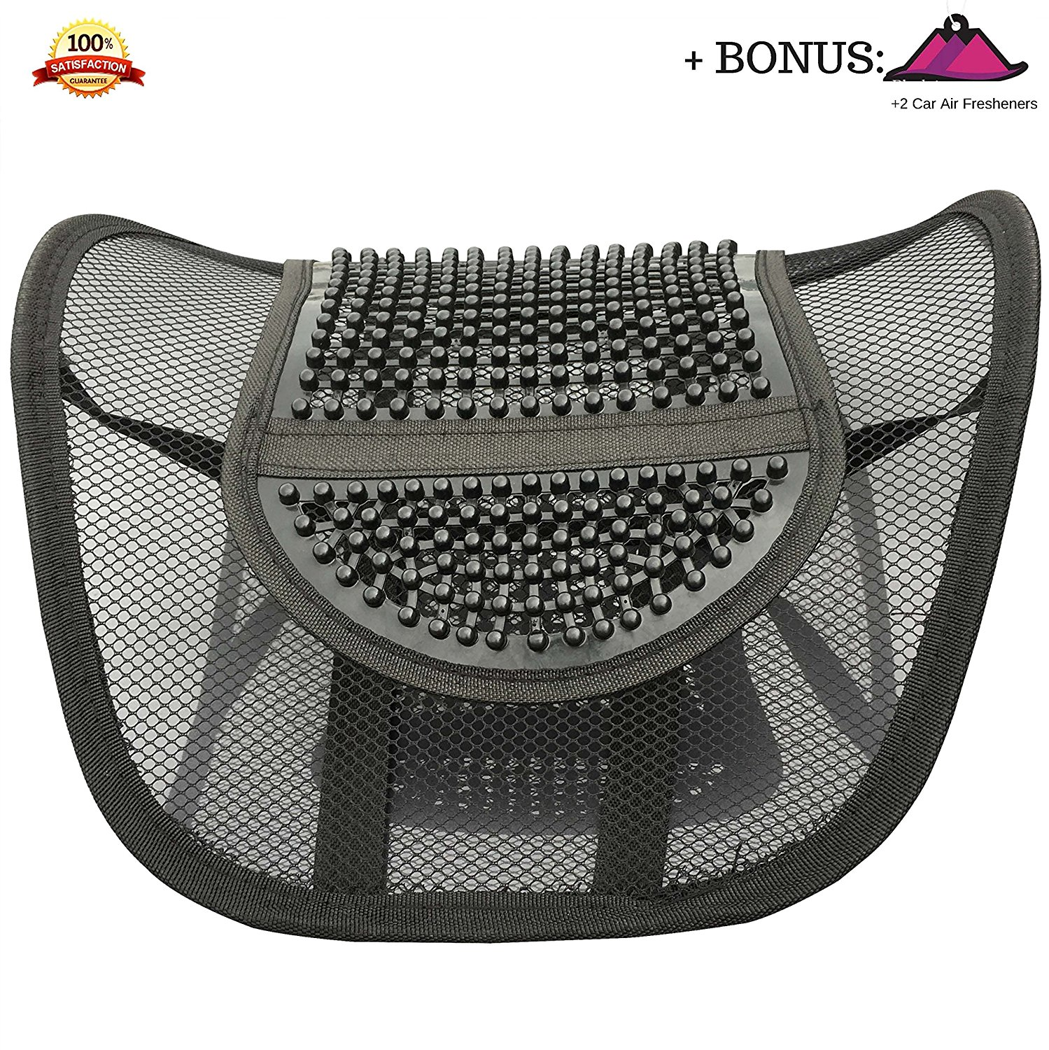lumbar for best new chair of bed chairs support back sofa fice por cushion luxury home