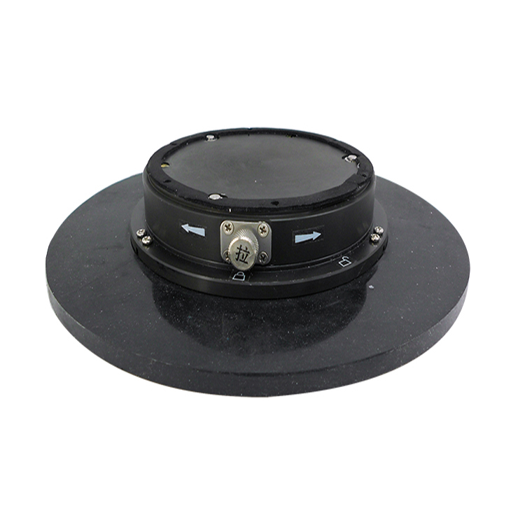 High quality Strong Magnetic Camera Base Used to Mount Vehicle / Car PTZ Camera