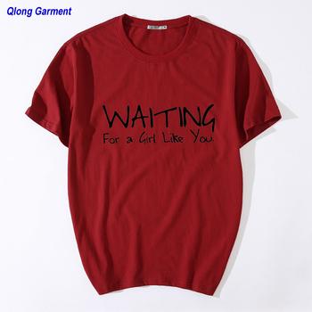 21ad323e2 High Quality Custom T Shirt Plain DIY Logo Customized Pattern Print  Embroidery Design Man T Shirt
