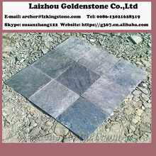 Natural Grey Slate Stacked Paving Stone for Outdoor Paving