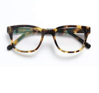 No MOQ In Stock Optical Acetate Eyewear Women Men Glasses