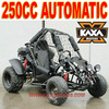Automatic 250cc Kart Cross Buggy