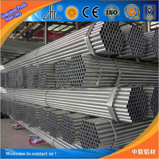 Long Term Use Customized Size Large Diameter Aluminum Pipe ...